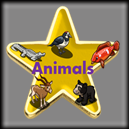 Farmville Animals