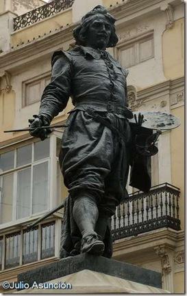 José de Ribera - Mariano Benlliure - Valencia