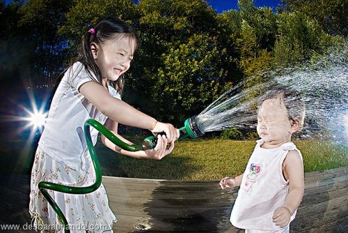fotos criativas fofas criancas jason lee desbaratinando  (21)