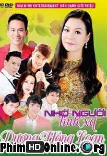 Dương Hồng Loan - Nhớ Người Tình Xa - Tuyển Tập Nhạc Vàng Tập 1080p Full HD