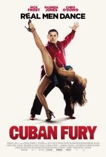 Film - Cuban Fury