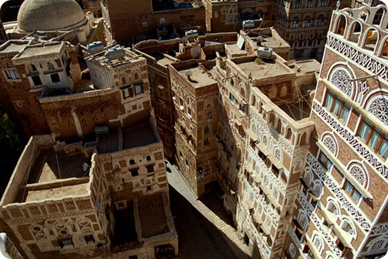 San'a' 2_Yemen