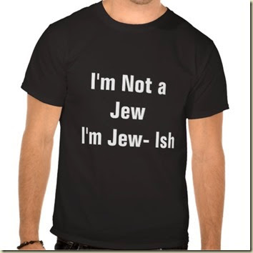 not jew