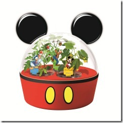 MGK Disney Mickey Mouse Greenhouse