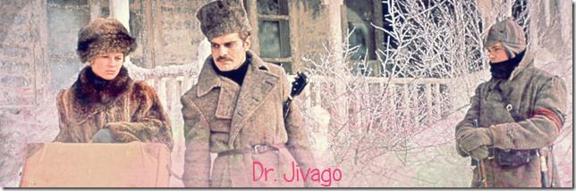 dr jivago