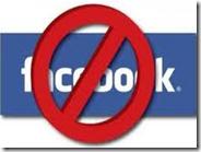 Bloccare Facebook sul PC per impedire l'accesso
