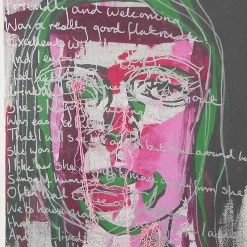 Tamsin Spargo - Revelatory Portraiture