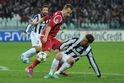 Juventus vs Nordsjaelland 4-0