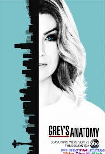 Ca Phẫu Thuật Của Grey:Phần 13 - Grey's Anatomy Season 13