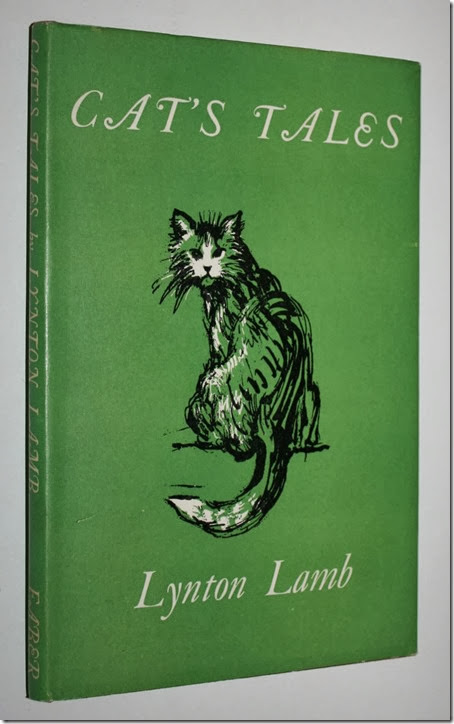 Cats Tales Lynton Lamb