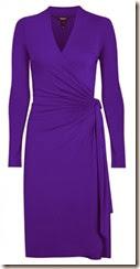 Baukjen Classic Wrap Dress