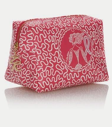 140805 Zandra Rhodes Pink Bag1