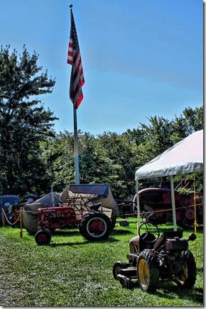 National Pike Antique Tractor show4