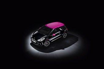 Citroen-DS3-Dark-Rose-1