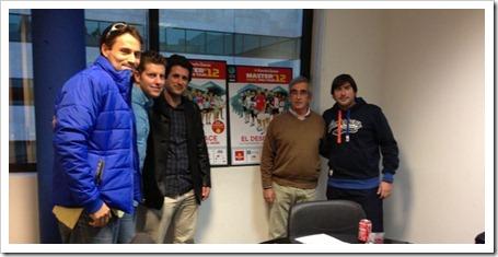 Padel Pro Tour y la AJPP trabajan juntos para realizar el mejor Máster Estrella Damm de la historia. Del 12 al 16 diciembre 2012.