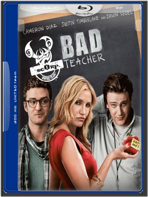 ดูหนังออนไลน์ Bad Teacher จารย์แสบแอบเอ็กซ์ [Master HD]