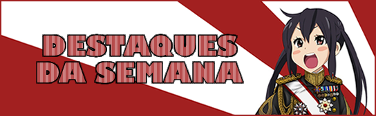 Destaques da Semana Final Banner