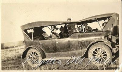 1927 1928 Dodge Winnipeg Antiques