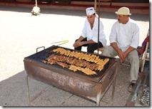 Oporrak 2011 - Jordania ,-  Wadi Rum, 22 de Septiembre  147