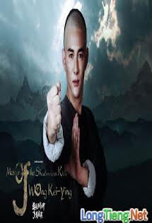 Cao Thủ Vô Ảnh Cước : Hoàng Kỳ Anh - Master Of The Shadowless Kick : Wong Kei-Ying