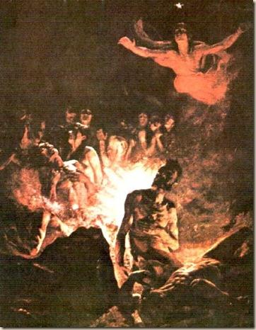 Purgatorio cristobal rojas ateismocristianismo farsa