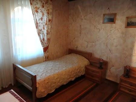 Camera mea la Chateau Vartely