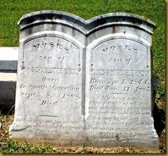 BrockMoses&Jr Tombstones(2)