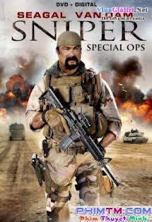 Lính Bắn Tỉa: Lệnh Đặc Biệt - Sniper: Special Ops
