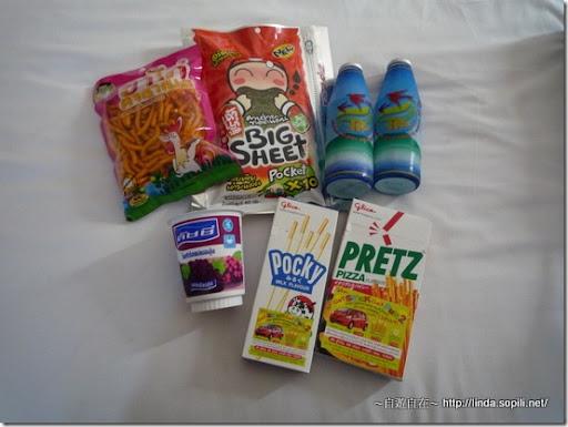 泰國零食-3