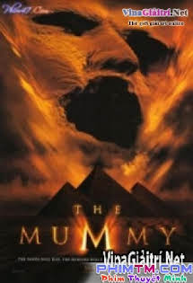 Xác Ướp Ai Cập - The Mummy Tập 1080p Full HD