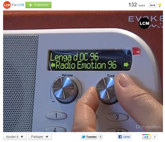 Ràdio Lengadòc a marselha