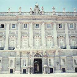 51.- Juvara y Sachetti. Palacio Real (Madrid)