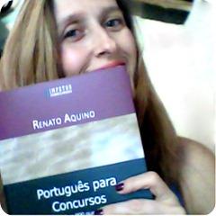 Maria do Sol - Português para Concursos - Renato Aquino