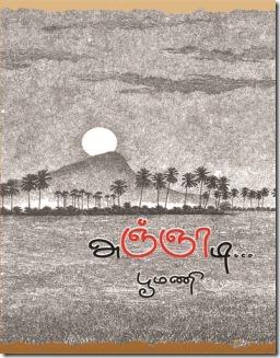 Anjaadi-Thinner