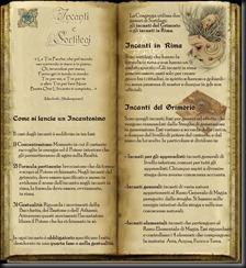 spellbookGrimorio