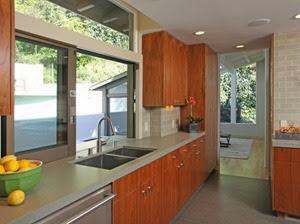 diseño-casa-dexter-Hollywood Hills Los Ángeles, Estados Unidos