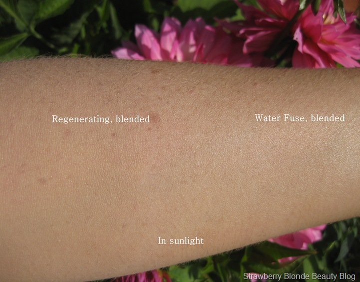 Dr Jart Regenerating Water_Fuse_BB_Cream_Swatches (3)