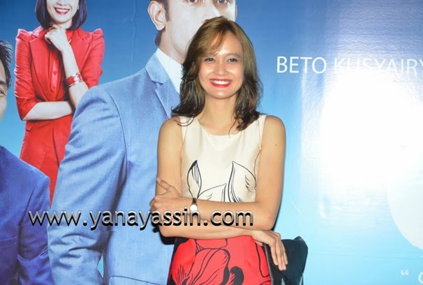 Filem CEO Malaysia Cristane Suzanne