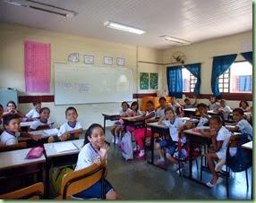 "ESCOLA CLASSE 02 DO ARAPOANGA: ""O Alfaiate Valente"" - 3º"
