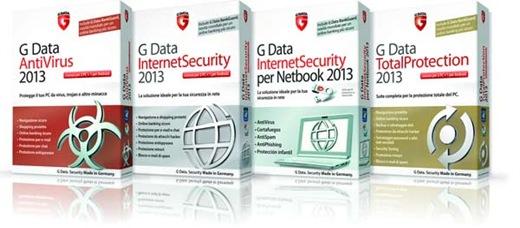 G Data Antivirus 2012 Free Antivirus 2013 Download Offline Installer For Windows PC