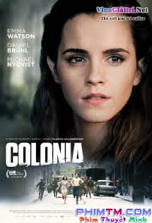 Tình Thời Loạn - Colonia (2015)