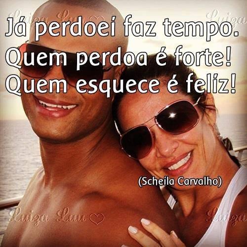sheila carvalho