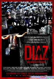 Cuộc Bạo Động Đẫm Máu - Diaz: Don't Clean Up This Blood
