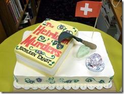 THM cake