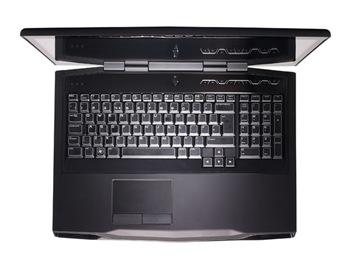 Alienware-M17x R4