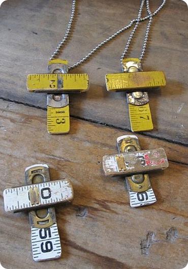 cruces artesanales