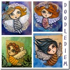 Blue DooleGirls