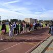 Galeria fotografii - Liga Lekkoatletyczna szkół ponadgimnazjalnych 2014