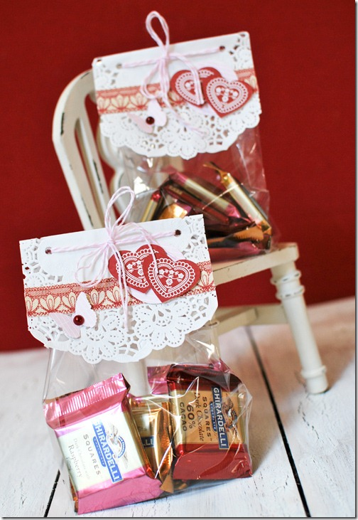 Doily-Valentine-Bags