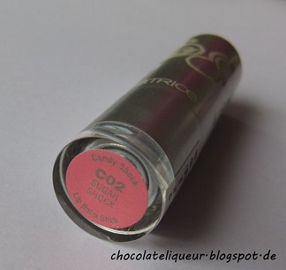 Candy Shock Lip Balm